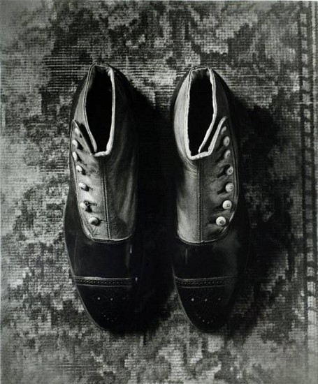 McDermott and McGough, Ground-Gripper Shoes 1915, Photogravure