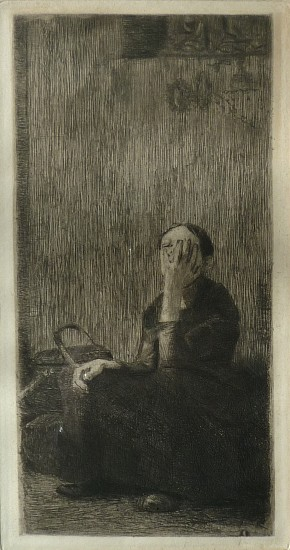 Käthe Kollwitz, Untitled
