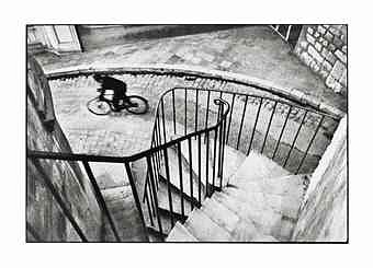 Henri Cartier-Bresson, Hyeres 1932; Printed early 1970s, Gelatin silver print (black & white)